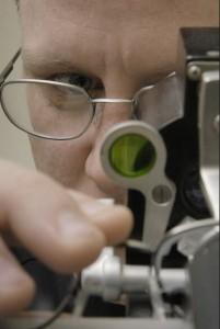 Optometry Examination
